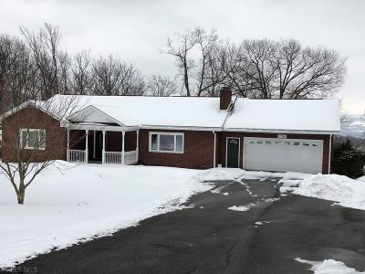 Hollidaysburg Single Family Home For Sale: 1236 Frankstown Road