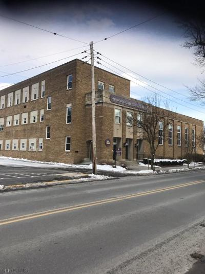 Commercial For Sale: 1001 Moore Street