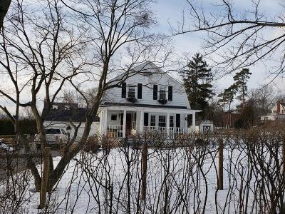 Blair County Single Family Home For Sale: 135 Evergreen Road