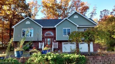 Single Family Home For Sale: 304 Baker Lane