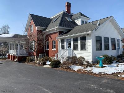 Single Family Home For Sale: 701 S Juliana Street