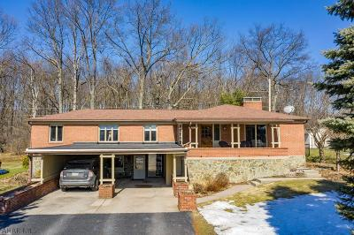 Hollidaysburg Single Family Home For Sale: 114 Devon Drive