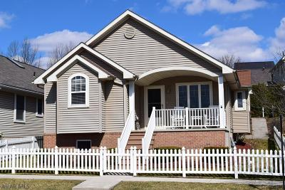 Hollidaysburg Single Family Home For Sale: 809 Holliday Hills Dr