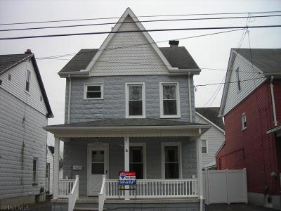 Altoona Single Family Home For Sale: 715 N 4th Street