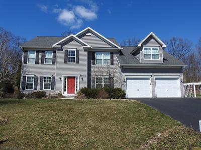 Single Family Home For Sale: 2712 Chapel Hill Road