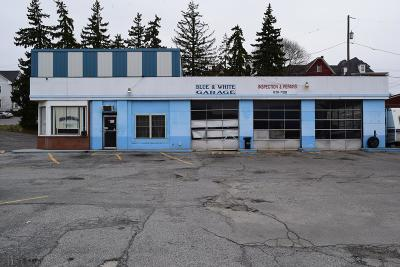 Altoona Commercial For Sale: 1014 Chestnut Ave