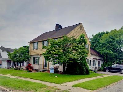 Altoona Single Family Home For Sale: 42 Seneca Ave