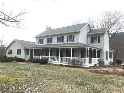 Hollidaysburg, Duncansville Single Family Home For Sale: 2201 Scotch Valley Road