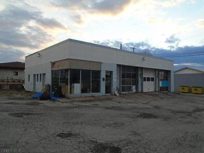 Altoona Commercial For Sale: 704-708 6th Avenue