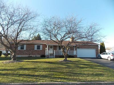 Duncansville Single Family Home For Sale: 920 7th Ave