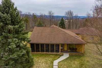 Hollidaysburg, Duncansville Single Family Home For Sale: 3269 Mill Road