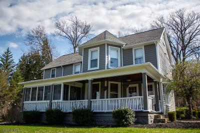 Hollidaysburg, Duncansville Single Family Home For Sale: 124 Kwanzan Drive