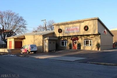 Altoona Commercial For Sale: 1814-18 6th Avenue