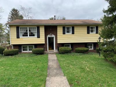 Altoona Single Family Home For Sale: 1754 Princeton Rd.