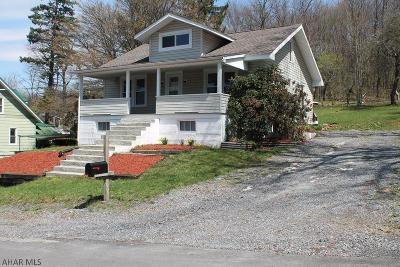 Altoona Single Family Home For Sale: 541 Jaguar