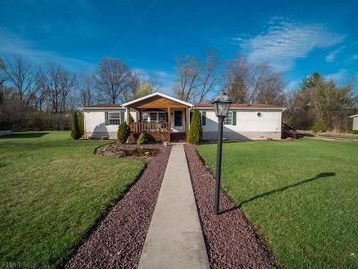 Blair County Single Family Home For Sale: 448 Paul Revere Road