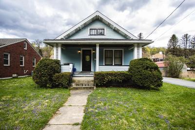 Tyrone Single Family Home For Sale: 711 Park Ave