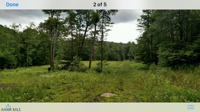 Residential Lots & Land For Sale: 134 Amsbry Rd