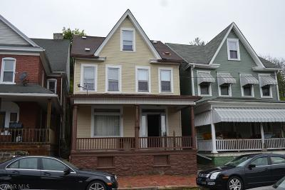 Altoona Single Family Home For Sale: 1002 17th Avenue