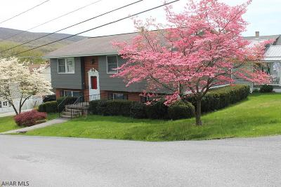 Altoona Single Family Home For Sale: 401 Hudson Ave