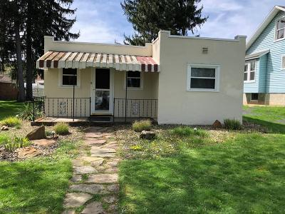 Eldorado Single Family Home For Sale: 5440 Colclesser Avenue