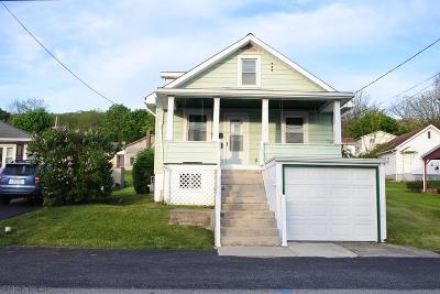 Altoona Single Family Home For Sale: 435 Baynton Ave