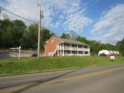 Altoona Multi Family Home For Sale: 1500 Broadway
