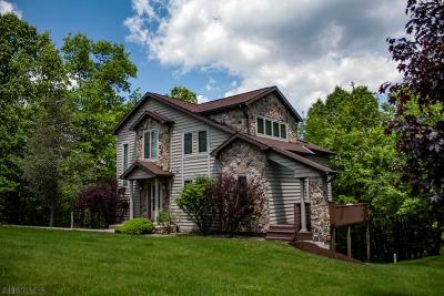 Single Family Home For Sale: 5283 Acorn Drive