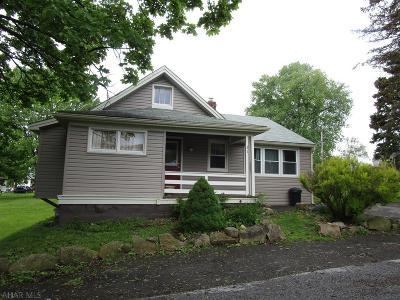 Altoona Single Family Home For Sale: 314-16 E Baltzell Avenue