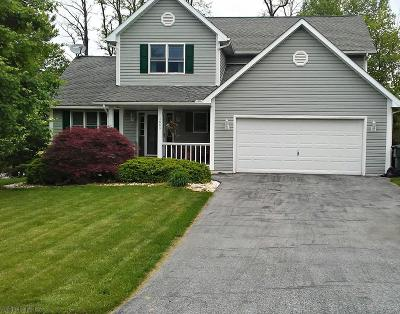 Hollidaysburg, Duncansville Single Family Home For Sale: 1064 Edgewood Drive