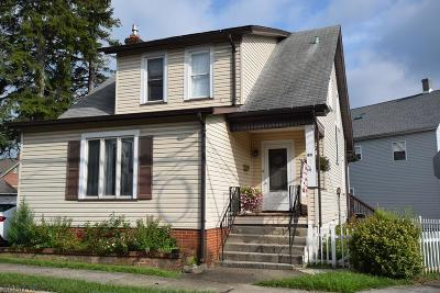 Hollidaysburg Single Family Home For Sale: 611 Garber Street