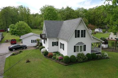 Hollidaysburg, Duncansville Single Family Home For Sale: 579 Brush Mountain Road