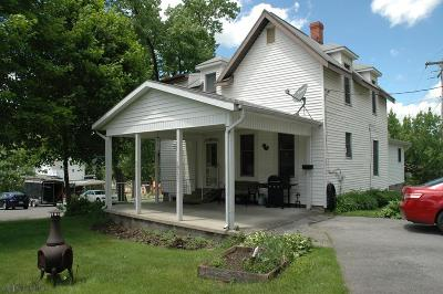Blair County Single Family Home For Sale: 300 Leslie Avenue