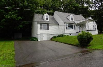 Cresson, Lilly Single Family Home For Sale: 516 North Street