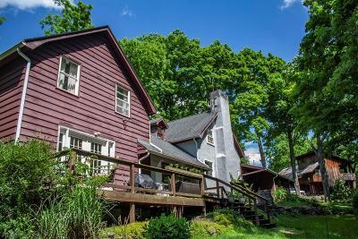 Martinsburg, Roaring Spring, East Freedom, New Enterprise, Woodbury Single Family Home For Sale: 204 Sunhearth Lane
