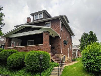 Altoona Single Family Home For Sale: 1608-10 22nd Avenue