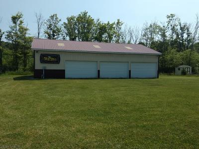Blair County Commercial For Sale: Glenby Drive