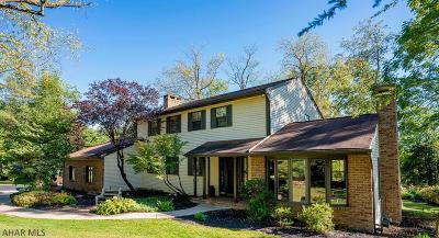 Hollidaysburg, Duncansville Single Family Home For Sale: 108 Sandstone Dr.