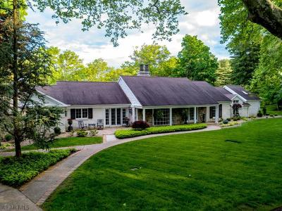Blair County Single Family Home For Sale: 3401 Crescent Rd