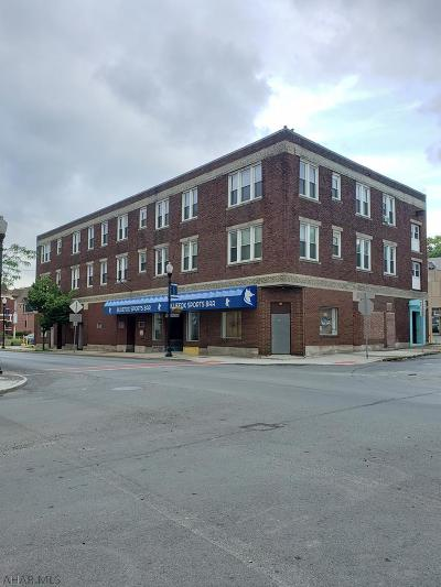 Altoona Commercial For Sale: 1201 16th St