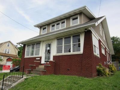 Altoona Single Family Home For Sale: 5111 6th Avenue