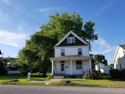 Blair County Single Family Home For Sale: 524 W 16th Street