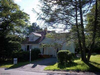 Altoona Single Family Home For Sale: 1306 28th Avenue