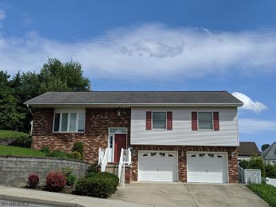 Altoona Single Family Home For Sale: 1415 4th Avenue