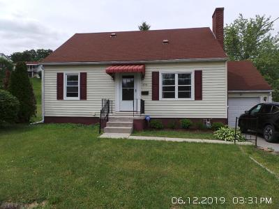 Altoona Single Family Home For Sale: 254 E. Fairview