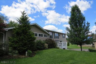 Altoona Single Family Home For Sale: 2519 Trickey Lane
