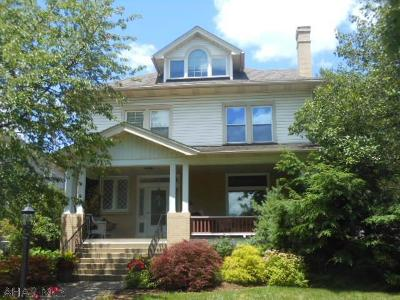Hollidaysburg Single Family Home For Sale: 1017 Walnut Street