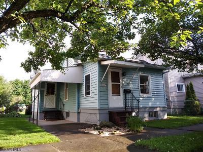 Hollidaysburg, Duncansville Single Family Home For Sale: 117 Basin Street