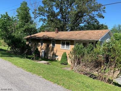 Tyrone Single Family Home For Sale: 306 Mathias St.