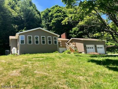 Altoona Single Family Home For Sale: 501 Knob Lane